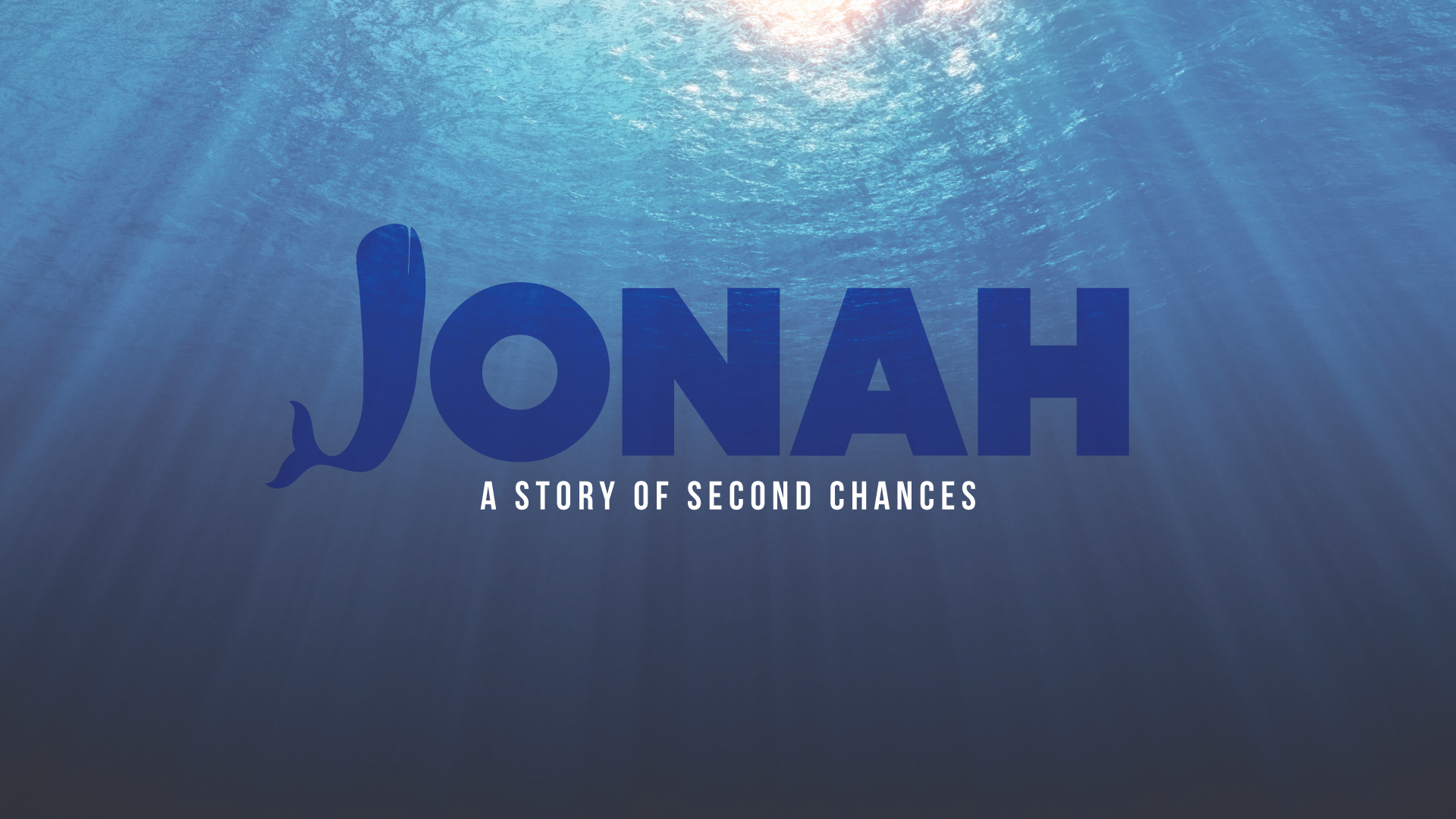 Jonah: A story of Second Chances Part 2